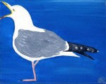 Gull Cry