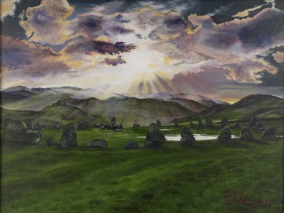 Casterigg Stone Circle Prints