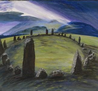 Castlerigg, Cumbria 1