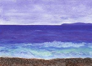 Seascape - Giclee Print