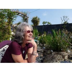 Jane Kenton-Wright