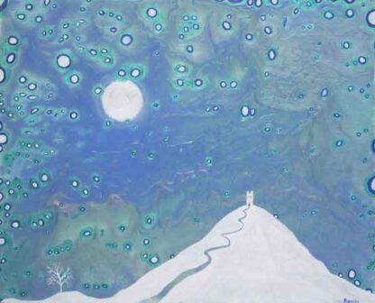 Lunar Sky